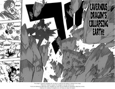 Fairy Tail 470: Hybrid Theory at MangaFox.me