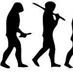 L'evoluzione dell'uomo e la cottura su brace