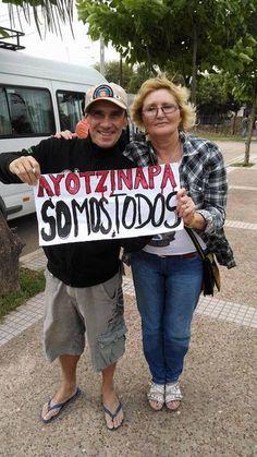 manu chao ayotzinapa