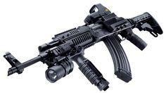 gun amazing pictures
