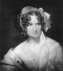 Sarah Helen Power Whitman (January 19, 1803 – June 27, 1878) was a poet, essayist, transcendentalist, Spiritualist and a romantic interest of Edgar Allan Poe.
