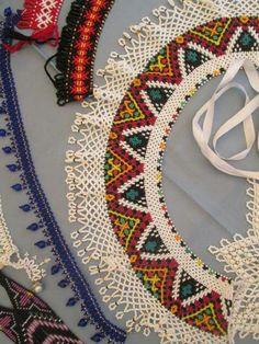 Ucraina - work of artist Anna Vatamaniuc Proskurina