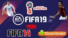 Fifa 19 Mod Fifa 14 Offline World Cup Game Download