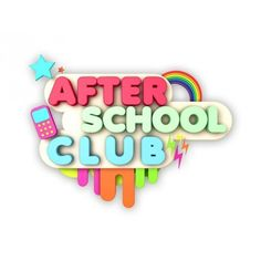'After School Club' Will Focus On International Fans' Reactions To... ❤ liked on Polyvore featuring fillers and obj