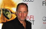 I am in love with this man, only he does not know it. Who is going to tell him? Woody Harrelson Proudly Dons Vegan Boots in 'Hunger Games' !