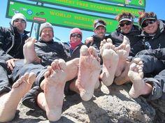 East Africa Travel Company on Mount Kilimanjaro Trekking Tanzania Safari, Mount Kilimanjaro, Safari Adventure, Wildlife Safari, Victoria Falls, Travel Companies, Search And Rescue, African Safari, Beach Holiday