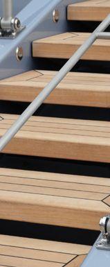 About - Ideal Teak - Custom Teak Yacht Decks