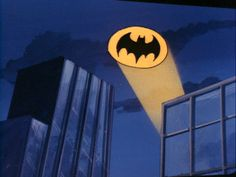 """The Bat-signal is what the Gotham City Police Department use as a """"distress signal"""" to Batman. The Bat-signal projector is located on the roof of Gotham City Police Headquarters. The Bat-Signal Ben Affleck Batman, Crazy Cat Lady, Crazy Cats, Ghostface Killah, Wu Tang Clan, Magazines For Kids, Soul Art, Batcave, Geek Humor"""