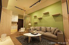 空間設計與裝潢 - 【開箱】兩人兩貓小資北歐小宅 - 居家討論區 - Mobile01
