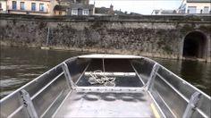 Barque de pêche  Barque légère Barque Barque alu Barque a fond plat Barque soudée Barque aluminium La Maltière 5000 G modifiée