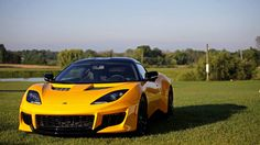 2017 Lotus Evora 400 Photo 3
