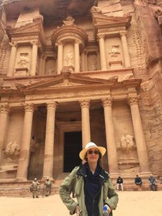 The problem with the Seven Wonders of the World is… they are usually packed with tourists. But, due to ISIS and Middle Eastern issues Petra in Jordan, is empty. Which means: GO. NOW.
