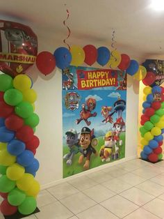 Chikilin's 2nd Birthday Ideas.
