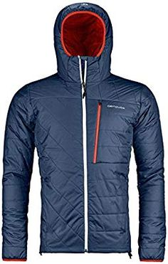 New Ortovox Piz Bianco Insulated Jacket - Men's. Mens Insulated Jackets, Wool Insulation, Snowboarding Outfit, Snowboard Pants, Mens Trends, Mens Activewear, Jackets Online, Active Wear For Women, Mens Fashion