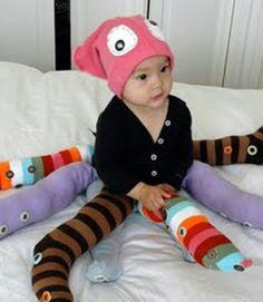 Cute octopus!