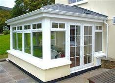 WINDOWS Sunroom/conservatory www.c… WINDOWS Wintergarten / Wintergarten www. House Design, House, Maine House, Home, Home Additions, Patio Design, Porch Design, Sunroom Designs