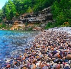Five Must-Camp Places in Michigan This Summer - Shalee Wanders