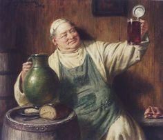 subreddit: Monks Looking at Beer