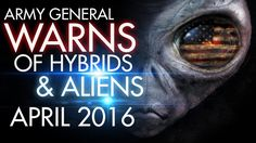 BREAKING NEWS: Government Warns Military of Hybrid & Alien Threat? - YouTube
