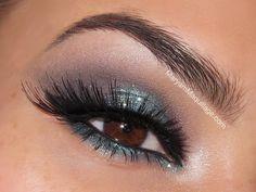 "! Maryam Maquillage !: ""Midnight"" Smokey Makeup"