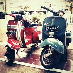 Vespa Super 150cc #vespa