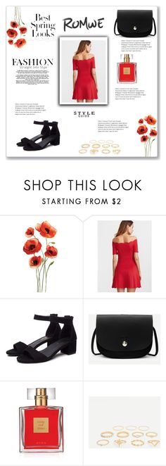 """""""Untitled #75"""" by emina-la ❤ liked on Polyvore featuring Avon and H&M"""