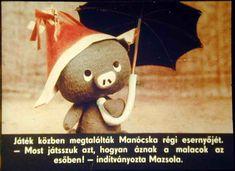 Mazsola, a fodrász Childhood, Teddy Bear, Feelings, Toys, Activity Toys, Infancy, Clearance Toys, Teddy Bears, Gaming