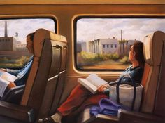 Forty Minutes by Deborah DeWit