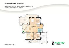 River House 2