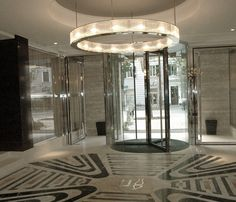 PORTFOLIO STUDIO SIMONETTI: Lobby@Bentley Hotel, Genoa, architectural project of interiors (credits Saverio Lombardi Vallauri) #studiosimonetti #progettoalberghiero #bentleyhotelgenova #meliagenova #hotel5stellelusso