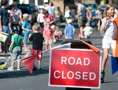 Move to car-free streets to help Hackney children play