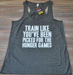 This exercise top...you know, I think this would actually help to motivate me!