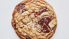 This Chocolate Chip Cookie Recipe Ruins Every Other Cookie Recipe | Bon Appetit