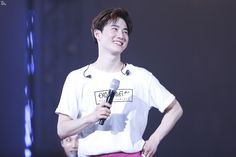 Suho - 160318 Exoplanet #2 - The EXO'luXion [dot]