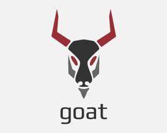 8 Best Goat logos images in 2014   Goat logo, Logos, Logos