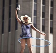 Infecting the City Public Art, African, Engagement, City, Dresses, Fashion, Vestidos, Moda, Engagements