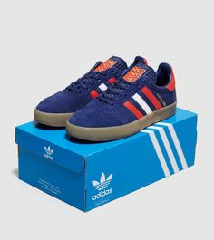 54dc016cf adidas Originals Archive adidas 350 Suede - size  Exclusive Adidas  Sneakers