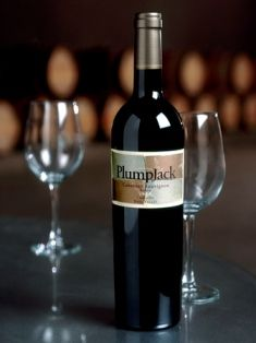 PlumpJack Wines  - 2008 Reserve Cabernet Savignon--probably the best glass of Cab I've ever had!