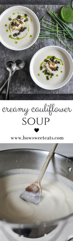 ... about soups on Pinterest | Sweet potato soup, Gazpacho and White beans