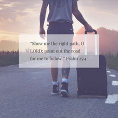 Life can be tricky, confusing, and frustrating. The righteous path isn't an easy one, but it is a fulfilling one.