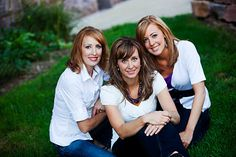 A Between 3 Sisters Picture Day | Between 3 SistersBetween 3 Sisters