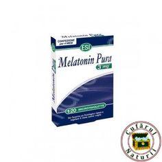 Melatonina pura 3 mg, 120 tablete