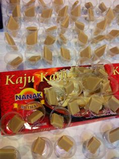 #VIBC Event – Nanak Foods Desserts   #NanakFoods http://www.nanakfoods.com   *Pictures credited to Diva Food Services