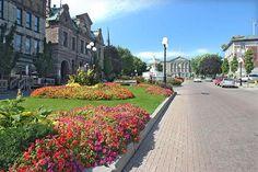 Thousand Islands Communities > Brockville, Ontario