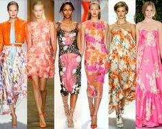 septiembre 2014 - Moda femenina: tendencias y colecciones 2016