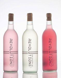 Revolution vodka infused wine PD