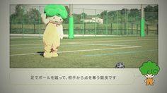 【若手職員による映像制作プロジェクト】『モックルchallenge サッカーVer.』