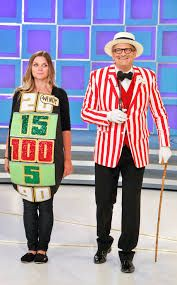 price is right costume - Google Search