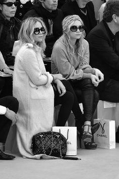 MK & Ashley | StyleCaster