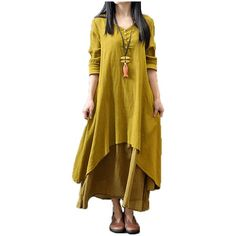 0e053496b9 Light Layers Casual Maxi Dress. The perfect dress to travel with- works in  many